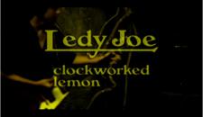 LEDY JOE-時計じかけのレモン