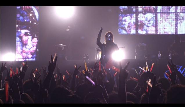 Hilcrhyme-RISING TOUR 2012