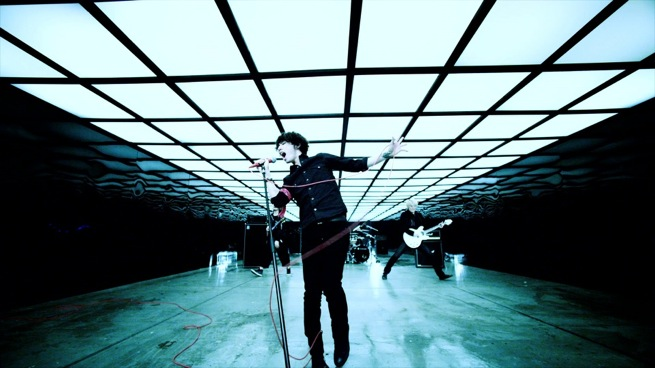 ONE OK ROCK-Clock Strikes