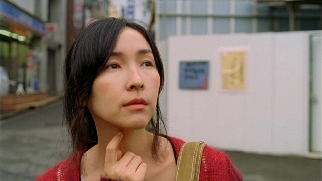 エレファントカシマシ-彼女は買い物の帰り道