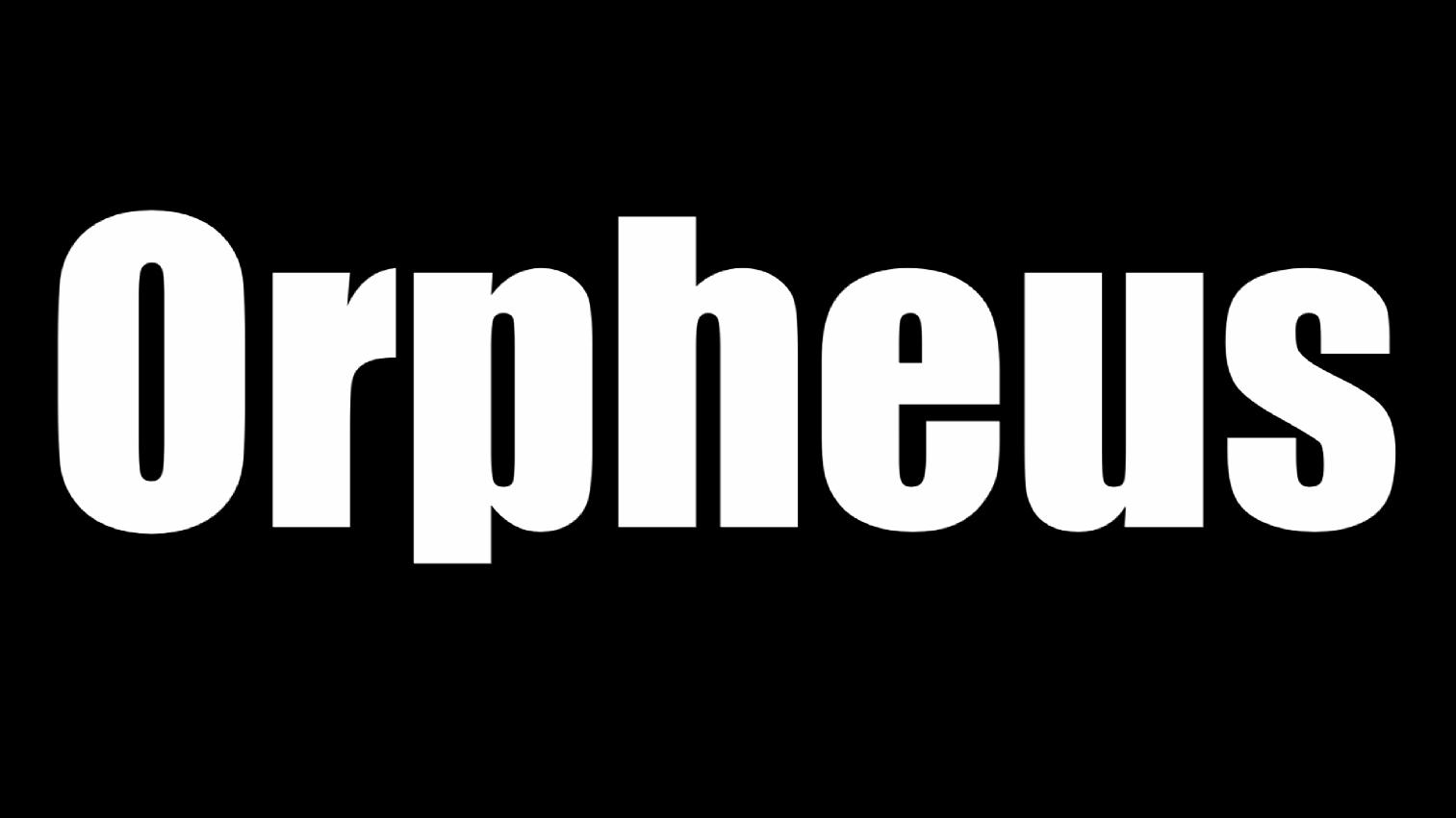WHITE ASH-Orpheus