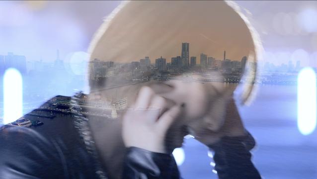 藍井エイル-シンシアの光