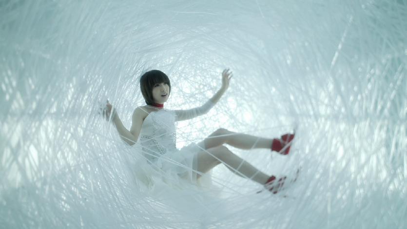 綾野ましろ-ideal white