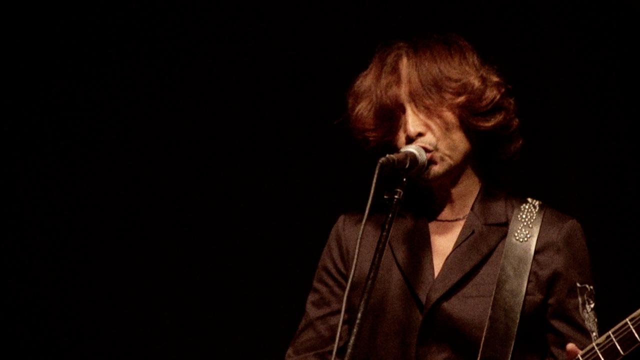 浅井健一& THE INTERCHANGE KILLS-細い杖