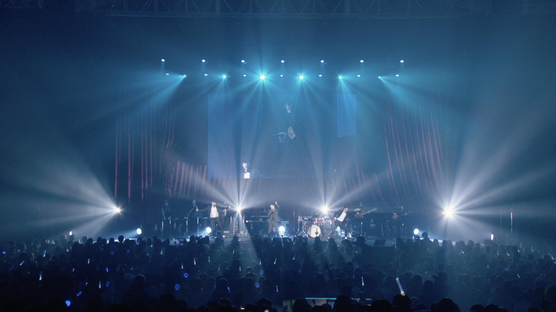 LEE JONG HYUN-LEE JONG HYUN Solo Concert in Japan ーMETROPOLISー