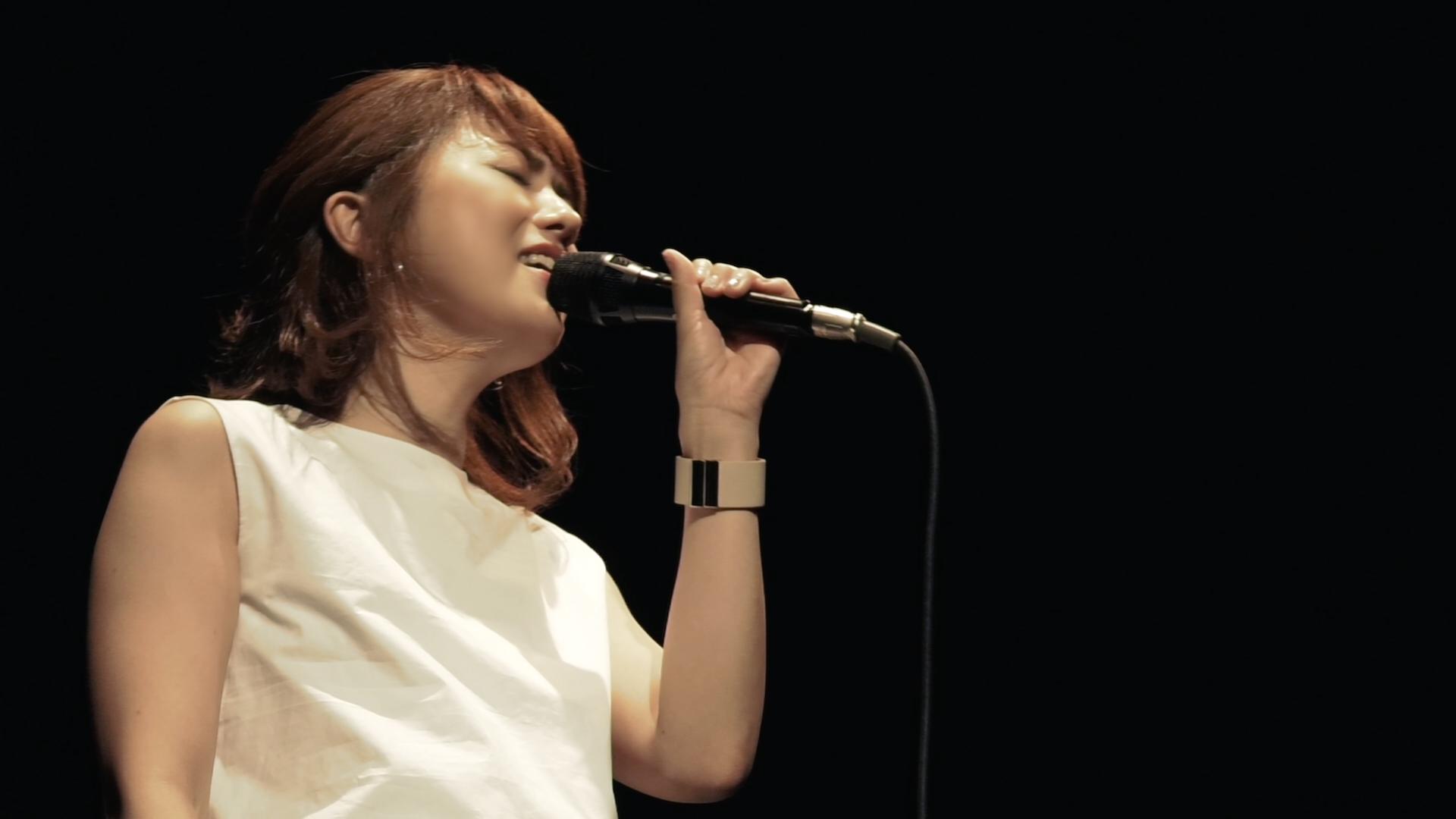 熊木杏里-LIVE TOUR 2016