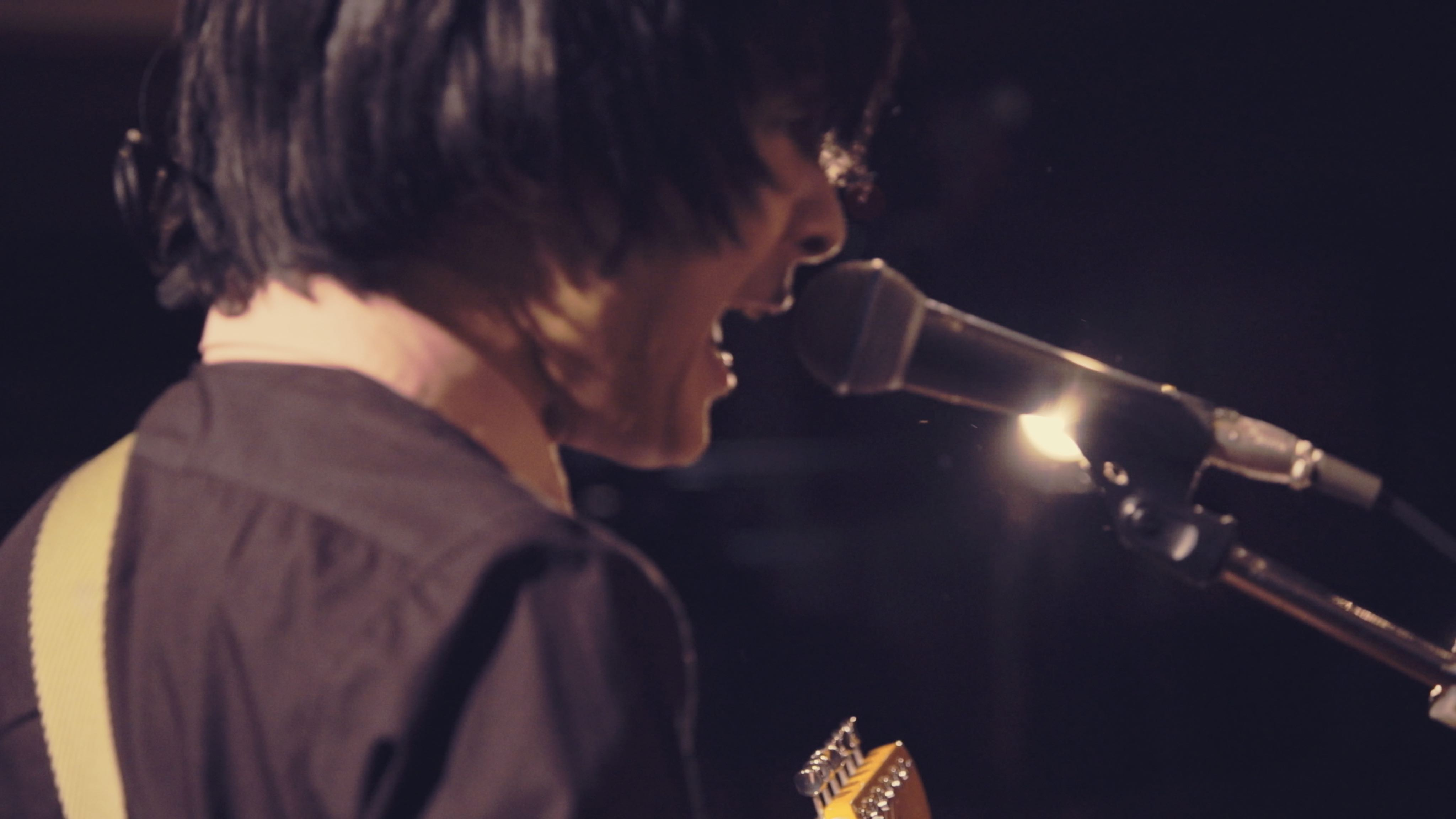 UNISON SQUARE GARDEN-STUDIO LIVE at Victor Studio 302
