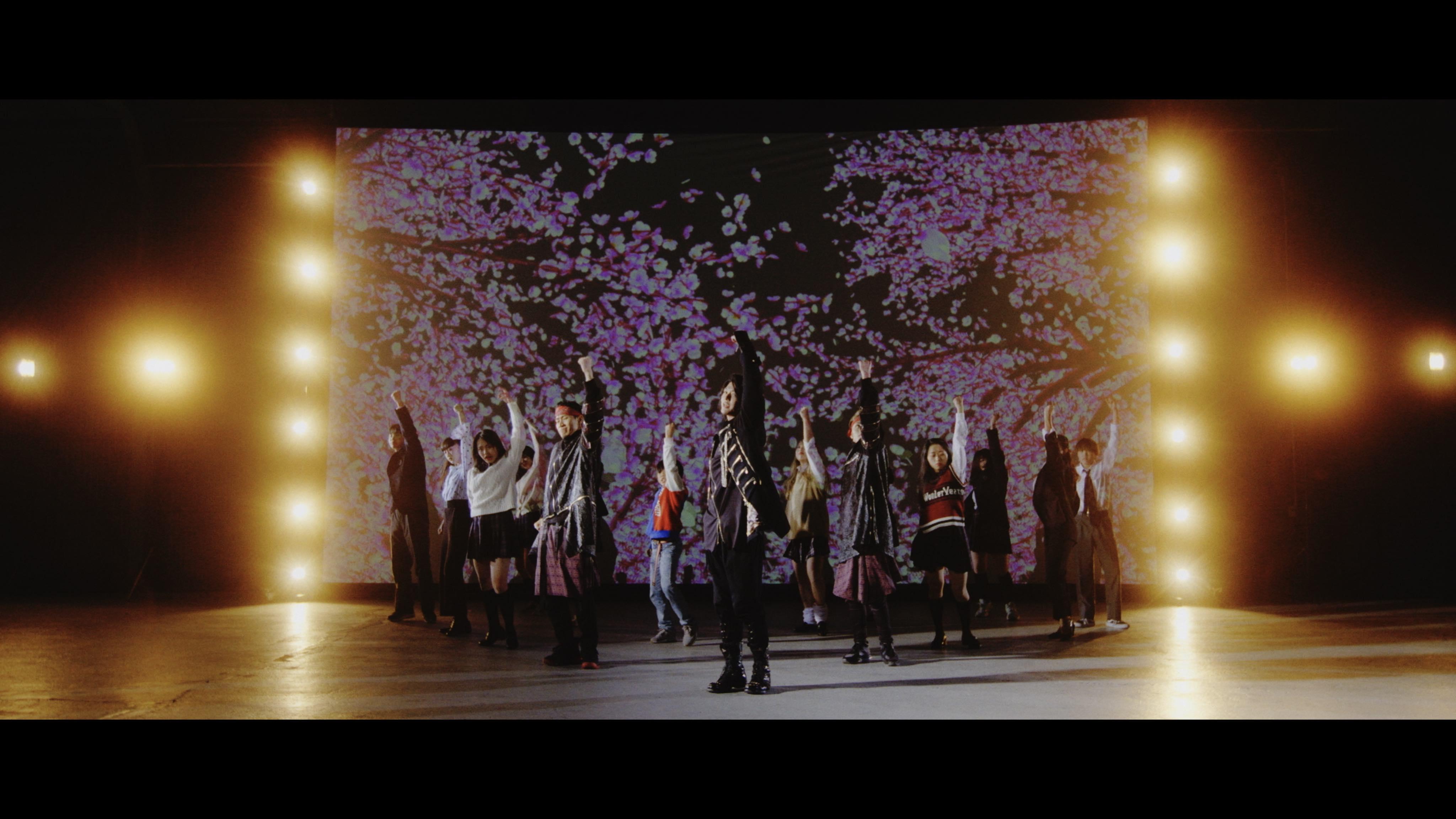 ソンジェ from SUPERNOVA-男の花道~OTOKOBANA~