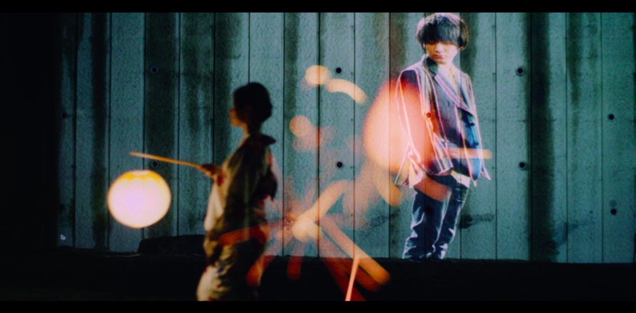 UNISON SQUARE GARDEN-夏影テールライト